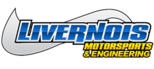 Livernois Motorsports & Engineering logo - eTool Developers