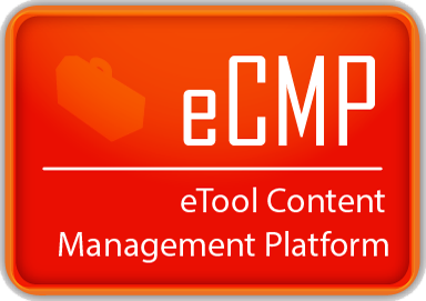 eTool Content Management Platform