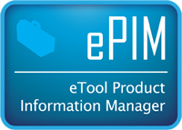 eTool Product Information Manager