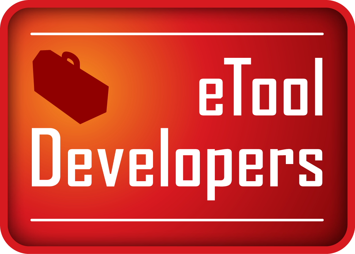 eTool Developers