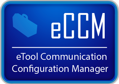 eTool Communication Configuration Manager