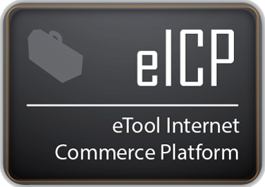 eTool Internet Commerce Platform