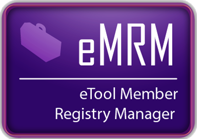 eTool Member Registry Manager