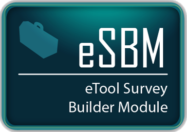 eTool Survey Builder Module